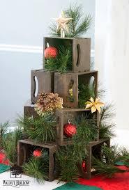 mini christmas tree centerpieces rainforest islands ferry