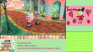 Home Design Game Youtube by Let U0027s Play Animal Crossing Happy Home Designer 30 Part 2 Youtube