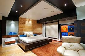The Aspects Of Modern Bedroom Ideas - Modern house bedroom designs