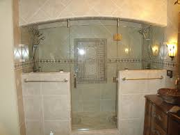 Arched Shower Door Residential Glass Photo Gallery Of Completed Home Glazing