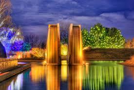 Colorado Botanical Gardens Mister Joe Lekas Colorado Exposure Blends Denver Botanical