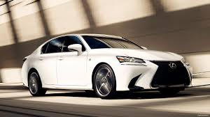 gsf lexus horsepower 2018 lexus gs luxury sedan performance lexus com