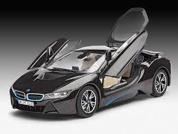 bmw model car revell bmw i8
