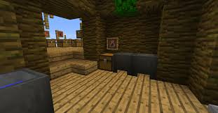 captainsparklez jerry captainsparklez jerry u0027s tree recreation maps mapping and