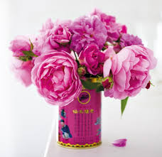 Tin Flower Vases 80 Best Easter Flowers And Centerpieces Floral Arrangements For
