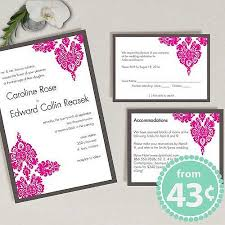 walmart wedding invites personalized wedding stationery suite invitations enclosures