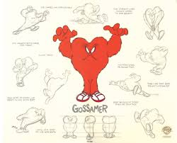 gossamer looney tunes wiki fandom powered wikia