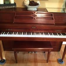 Baldwin Piano Bench - find more sold baldwin spinet piano u0026 bench cherry wood plays