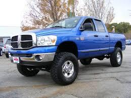 Dodge Ram Cummins Exhaust - dodge ram 2500 dodge ram trucks blue pinterest cummins