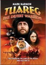 film rambo adalah a movie review by jonathan lewis tuareg the desert warrior