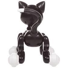 zoomer kitty black friday zoomer kitty interactive robot cat smart toys u0026 robotics best