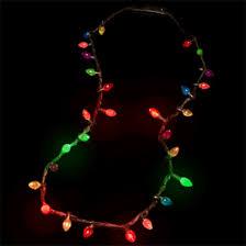 blinking led lights new year favors