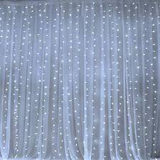 wedding backdrop ebay organza light curtain ebay