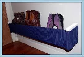 Diy Entryway Shoe Storage Interesting Diy Entryway Shoe Rack Together With Cardboard Loversiq