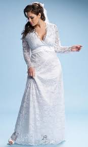 wedding dress on a budget friendly plus size wedding gowns