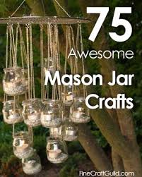 How To Make Mason Jar Chandelier 75 Mason Jar Crafts Awesome Projects
