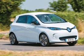 renault zoe renault zoe a drive green review drive green