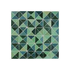 moroccan aqua green bathroom tile