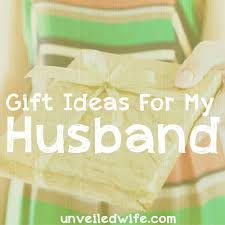 Gift For My On 29 Unique Valentines Day Gift Ideas For Your Husband