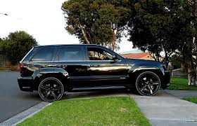 22 inch replicas all the way in australia cherokee srt8 forum