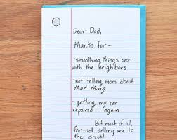 dad card from son etsy
