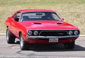Dodge Challenger 1970 - dodge challenger 1969 muscle gta