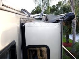 How To Repair An Awning Rv Awning Repair