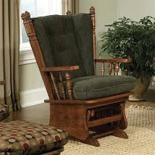 alluring rocking chair cushions indoor and cool wood rocking chair