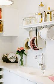 kitchen space saving ideas 16 space saving tips for bakers with small kitchens brit co