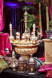 theme wedding decor my moroccan themed wedding decor arabian nights