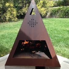 Sale Chiminea 41 Best Modern Chiminea For Outdoor Images On Pinterest Outdoor