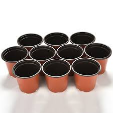 popular round plant pots buy cheap round plant pots lots from