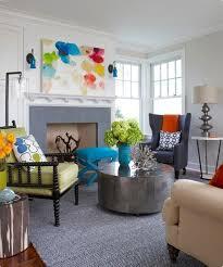 20 modern eclectic living room design ideas rilane