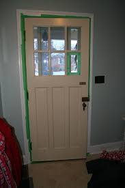 Painting Door Frames by Annie Sloan Chalk Paint Thousandislandsmama