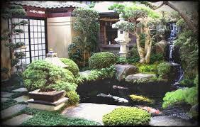 Asian Garden Ideas Asian Garden Landscape Design Ideas Small The Creative