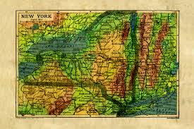 Map Of The United States Please by Eastern United States Great River Arts