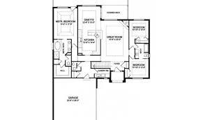 open floor house plans one 27 surprisingly open house plans one floor house plans 61315