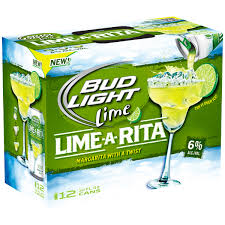 how much is a six pack of bud light bud light lime a rita 12 pk 12 fl oz cans walmart com