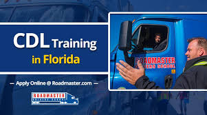 cdl training in florida roadmaster drivers