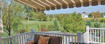 patio shades u0026 patio awnings innovative openings