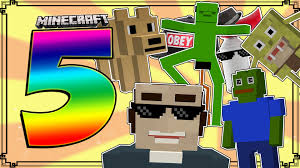 Memes Minecraft - 5 epic memes in minecraft youtube