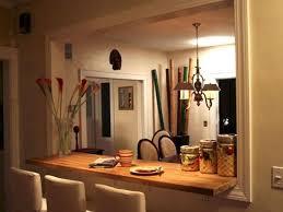 Small Kitchen With Breakfast Bar - best 25 kitchen bars ideas on pinterest breakfast bar kitchen