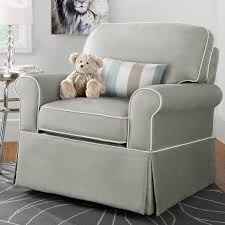 furniture beautiful upholstered rocking chair for home furniture