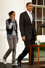 obama thanksgiving malia obama style see her evolution through the years teen vogue
