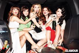 Tina Fey Vanity Fair Pics Live From New York It U0027s Our New Crushes The Ladies Of Snl