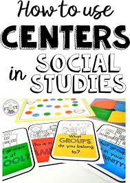 students engage in social studies through games real life