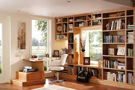 Bookshelves And Desk Built In by Built In Bookcase Around Window And Heater This Unit Includes