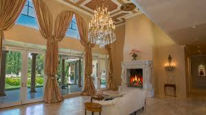 home of the day ojai villa offers a taste of tuscany la times