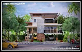 elevated bungalow house design pinoy eplans modern designs house