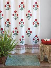 the 25 best vintage shower curtains ideas on pinterest barn